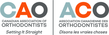 Canadian association orthodontists